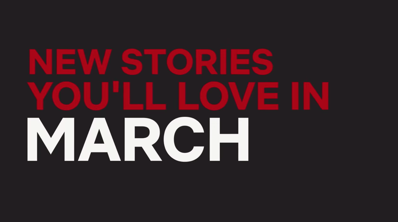 What's Coming To Netflix Canada In March 2019 | Z103 5 ALL
