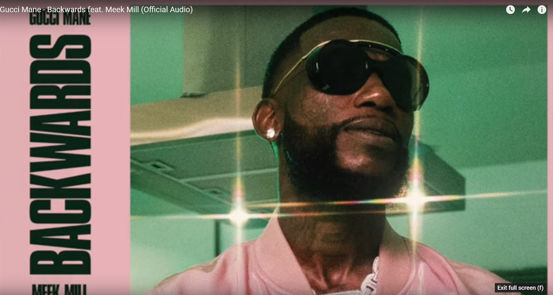 Gucci Mane and Meek Mill Teaming Up for New Track? | Z103 5