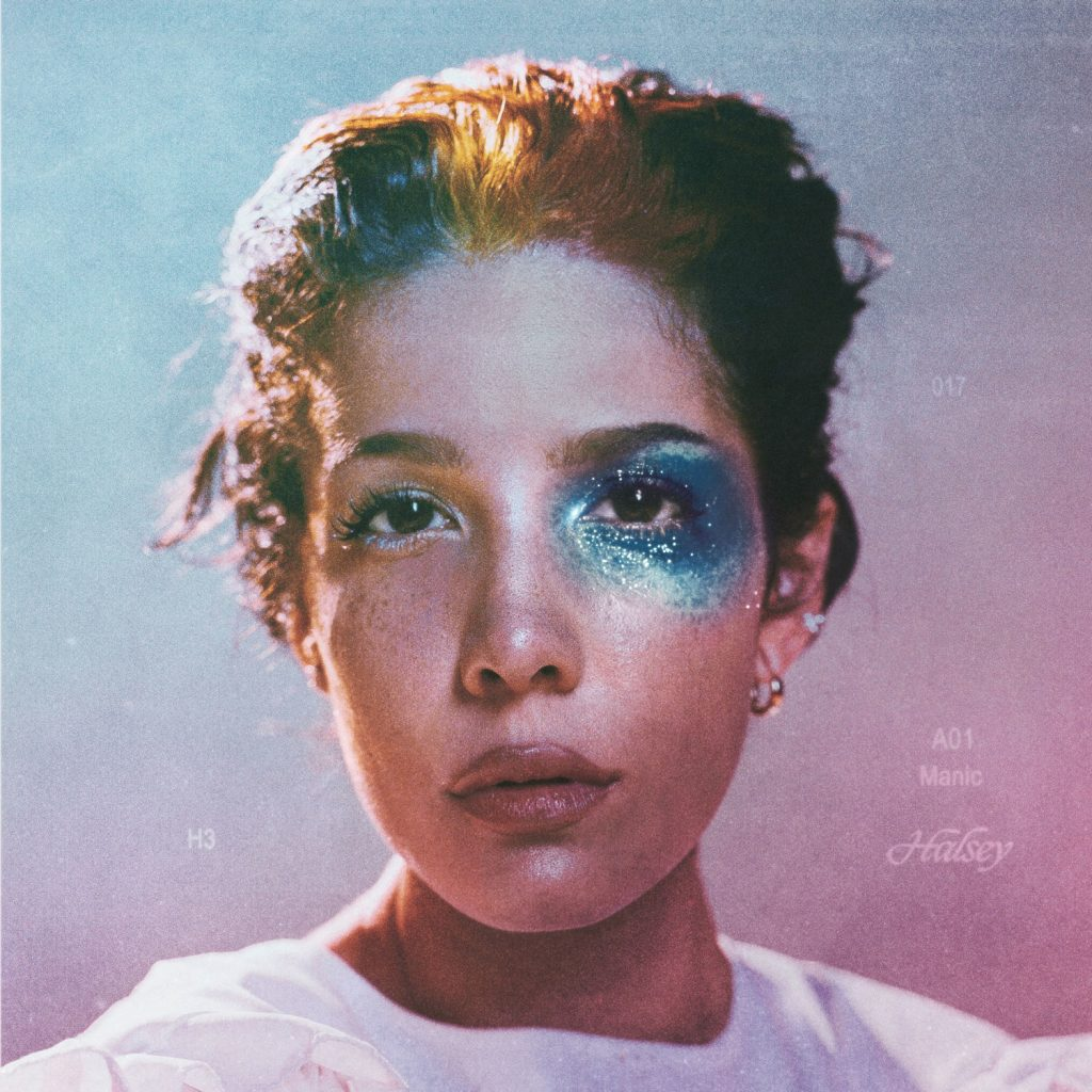 Image result for Halsey twitter pictures