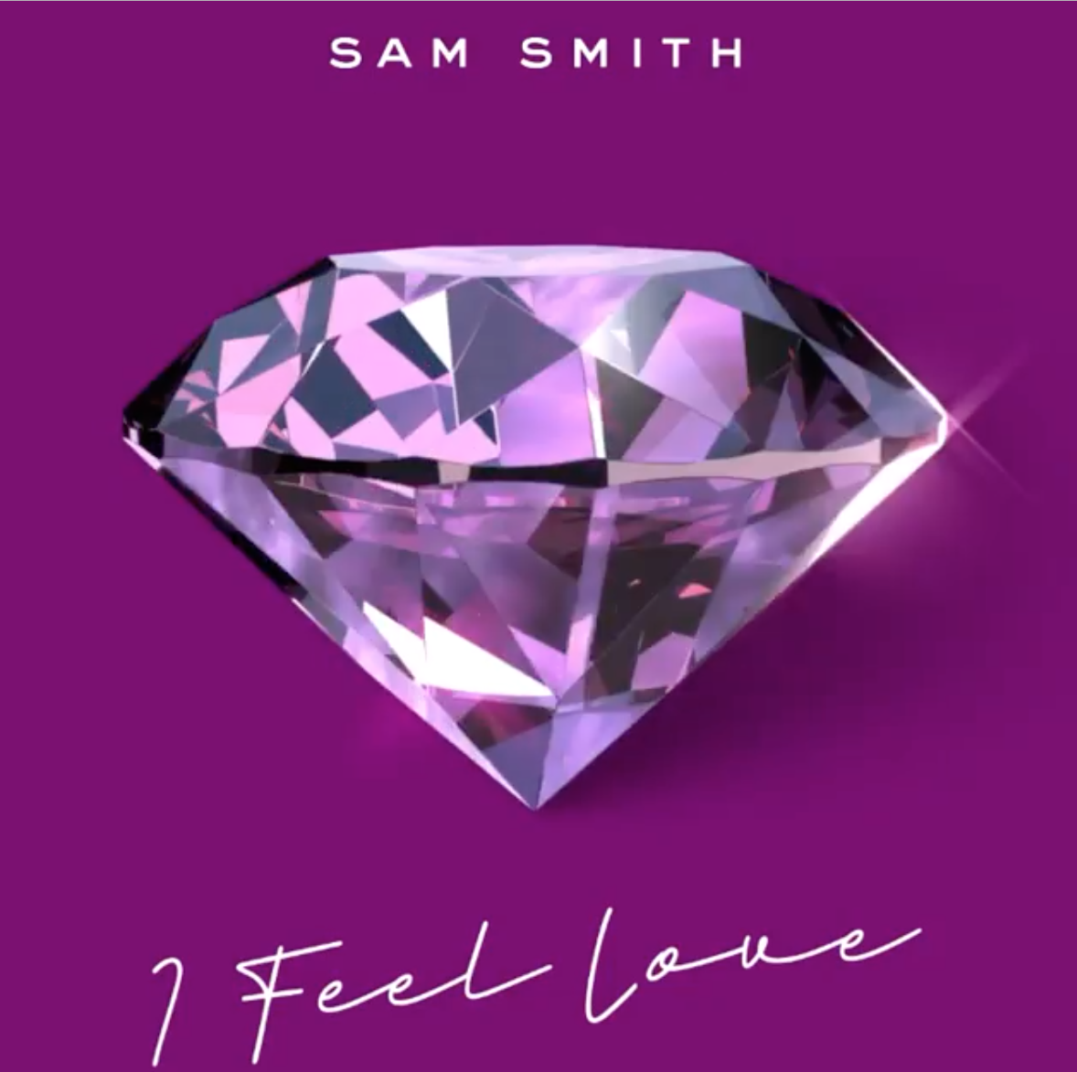 Image result for sam smith i feel love