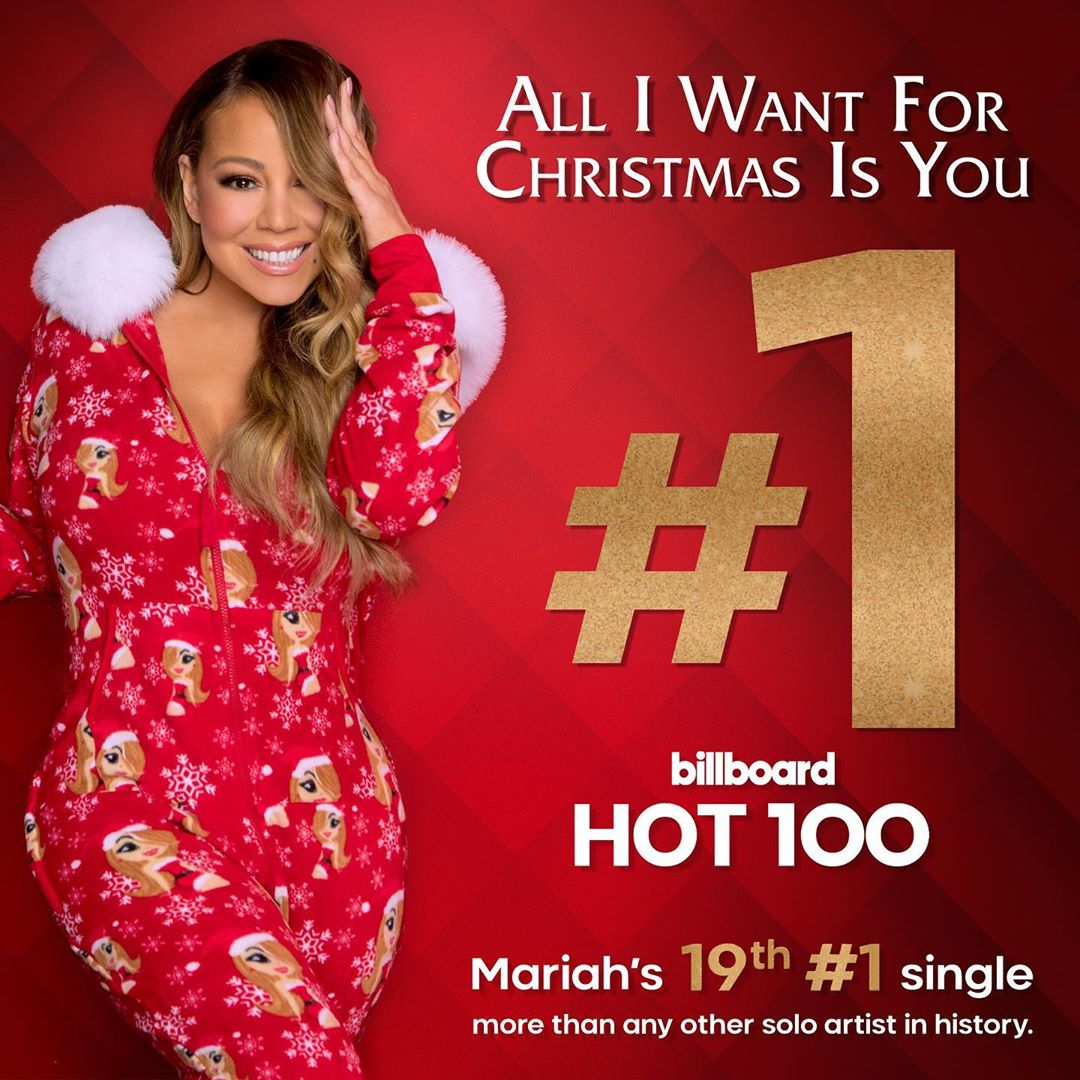 Videos] Mariah Carey Debuts New Video