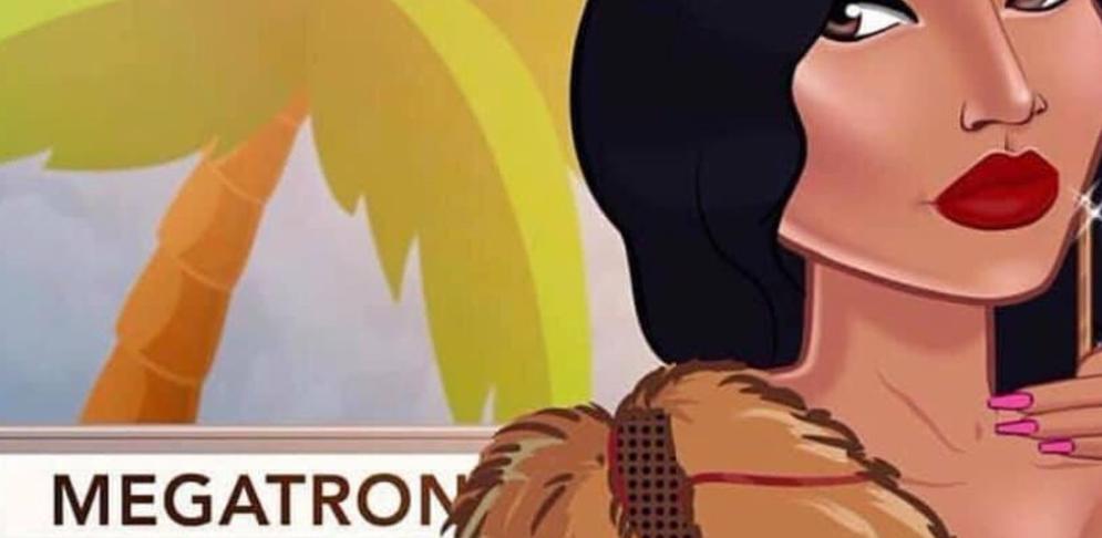 """Nicki Minaj Teases """"MEGATRON"""" Video   Energy106"""