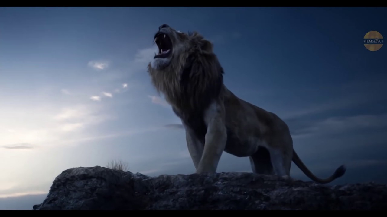 The Lion King Is The Fourth Title To Pass 1b Milestone This