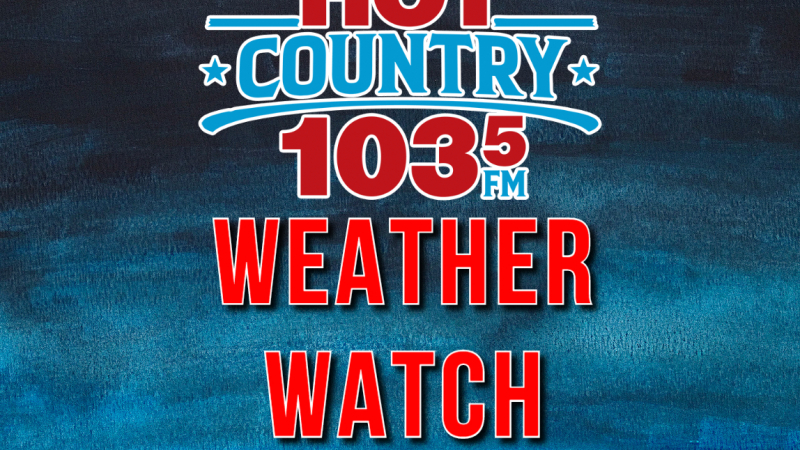 Hot Country 103 5