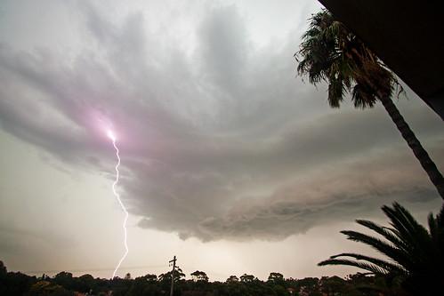 Ascension Parish Public Schools implements lightning