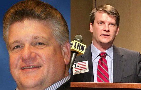 Harris Letlow Near The Finish Line In The 5th Congressional District Runoff Louisianaradionetwork Com