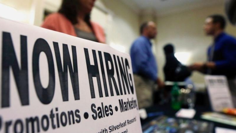Regional unemployment rate rose nearly  one percent between December and January