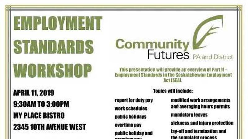 Employment Standards Workshop | northeastNOW | Melfort