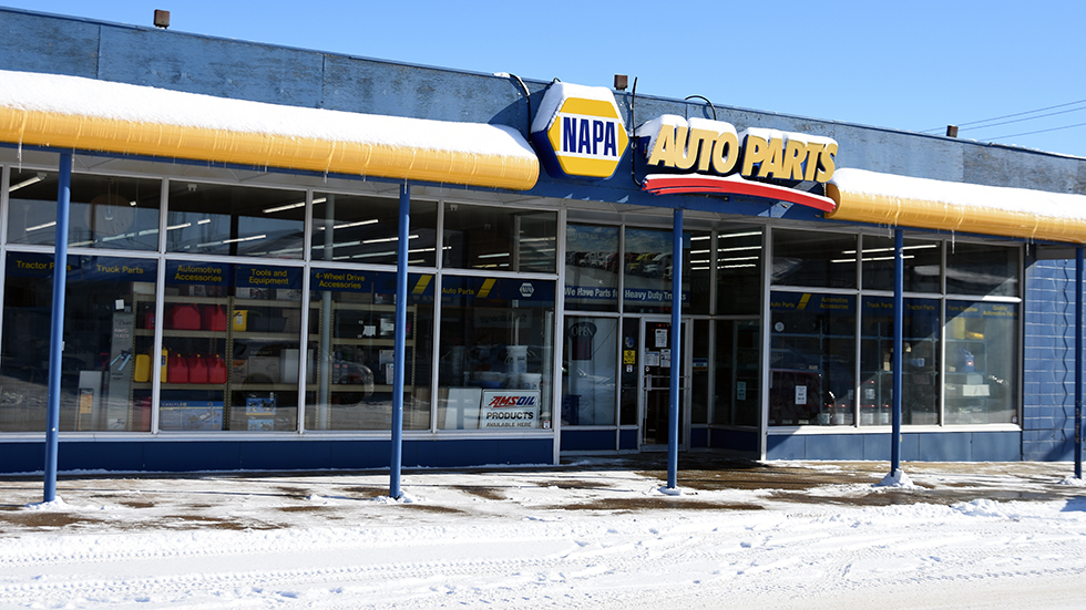 Unified Auto Parts branches into Saskatchewan's Northeast