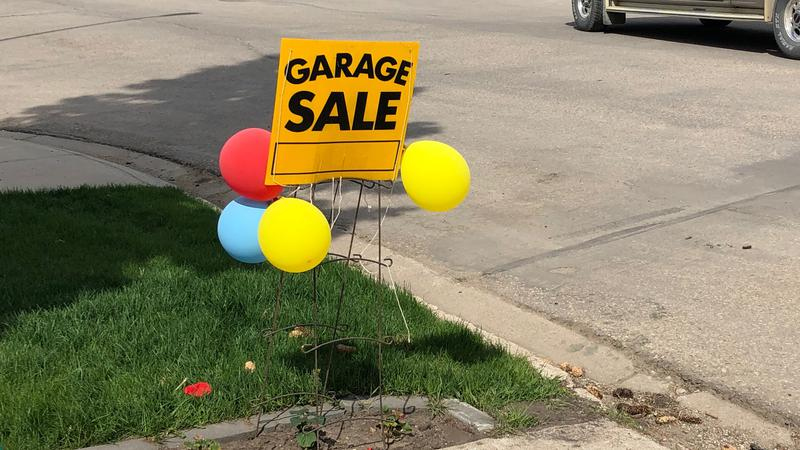 Fourth city-wide garage sale in Melfort set for Saturday