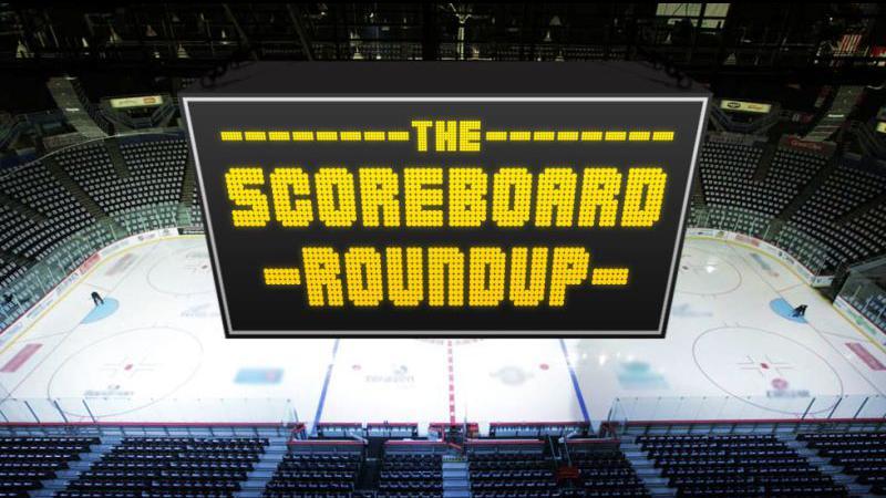 Saturday's Scoreboard | northeastNOW | Melfort, Saskatchewan