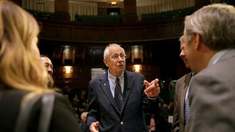 Are we alone? Nobel Prize goes to 3 who tackled cosmic query - northeastNOW