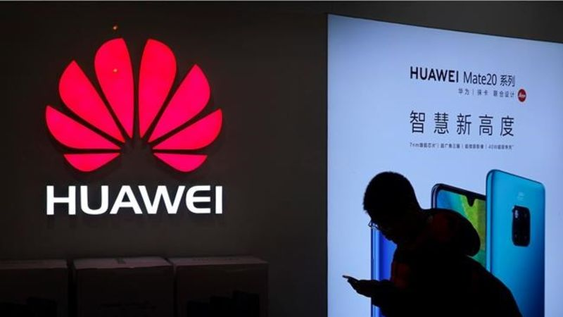 Huawei stresses 'survival' as United States sanctions bite