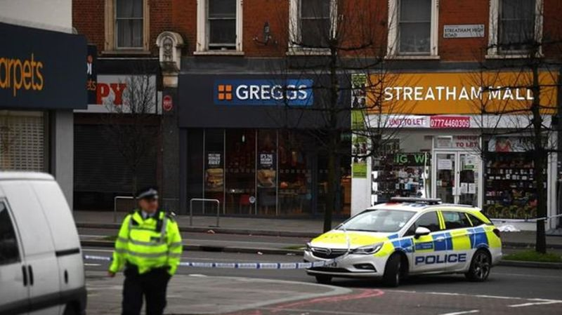 London knife attack: What we know