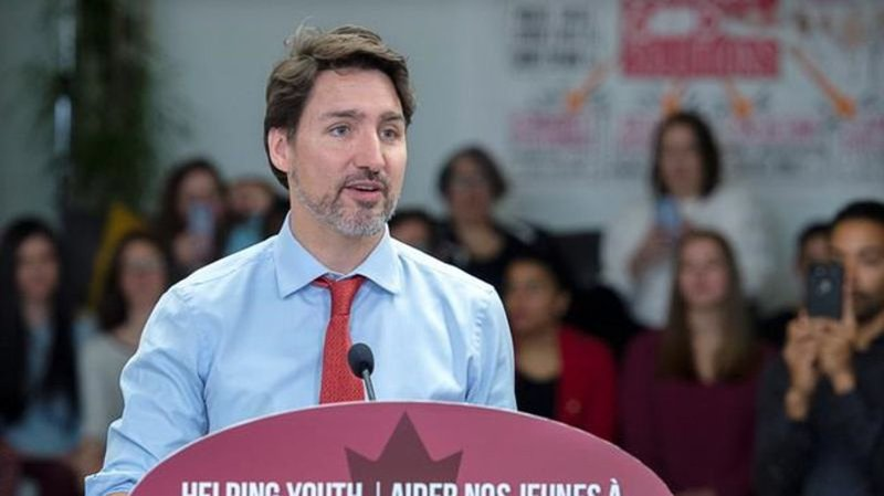 Justin Trudeau creates cabinet committee on COVID-19
