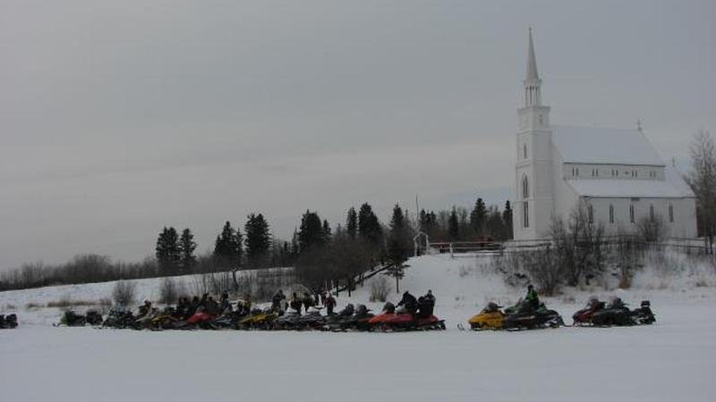 AGM for Snowmobile, ORV and Boating Club | larongeNOW | La