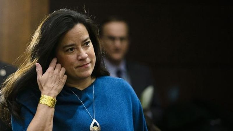Wilson-Raybould to reveal more details on SNC-Lavalin affair
