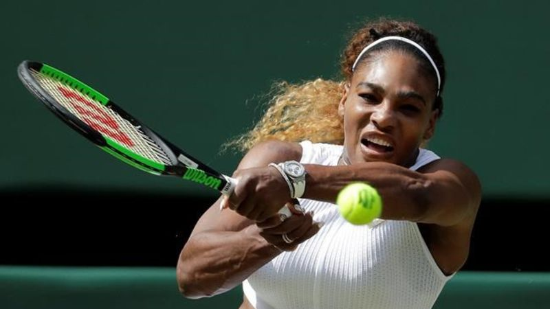 $29.2 million: Serena again tops Forbes list of highest-paid sports women