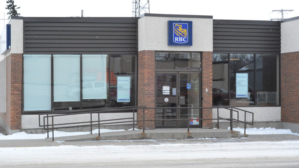 Wilkie mayor disappointed by RBC plan to close branch
