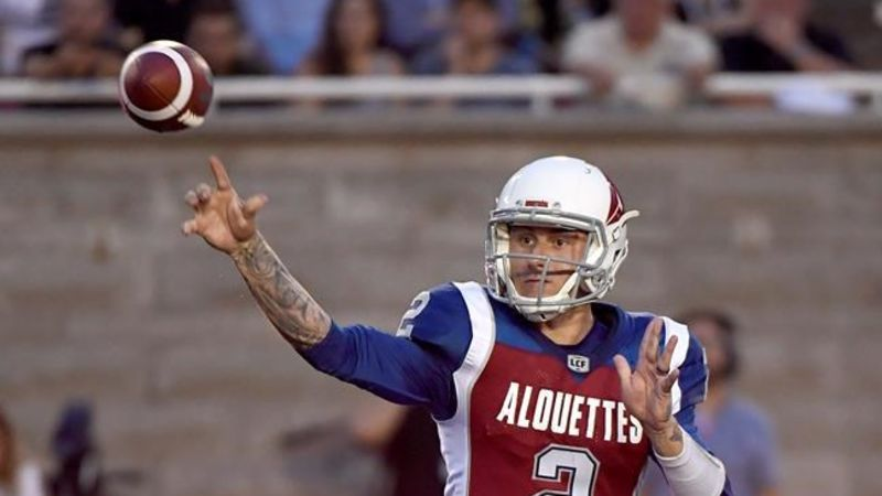 Manziel Signs with New Alliance League, Will Join Memphis