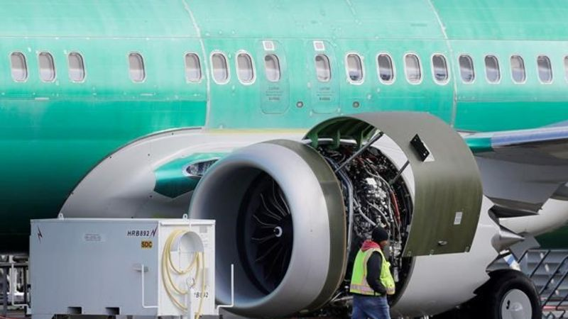 Boeing 737 MAX jets under scrutiny by United States  justice, transport departments