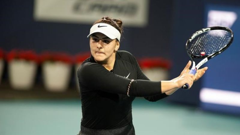 Miami Open 2019: Angelique Kerber Blasts Bianca Andreescu After Match