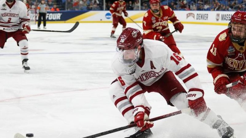 Avs defenseman Cale Makar will make National Hockey League  debut in Game 3