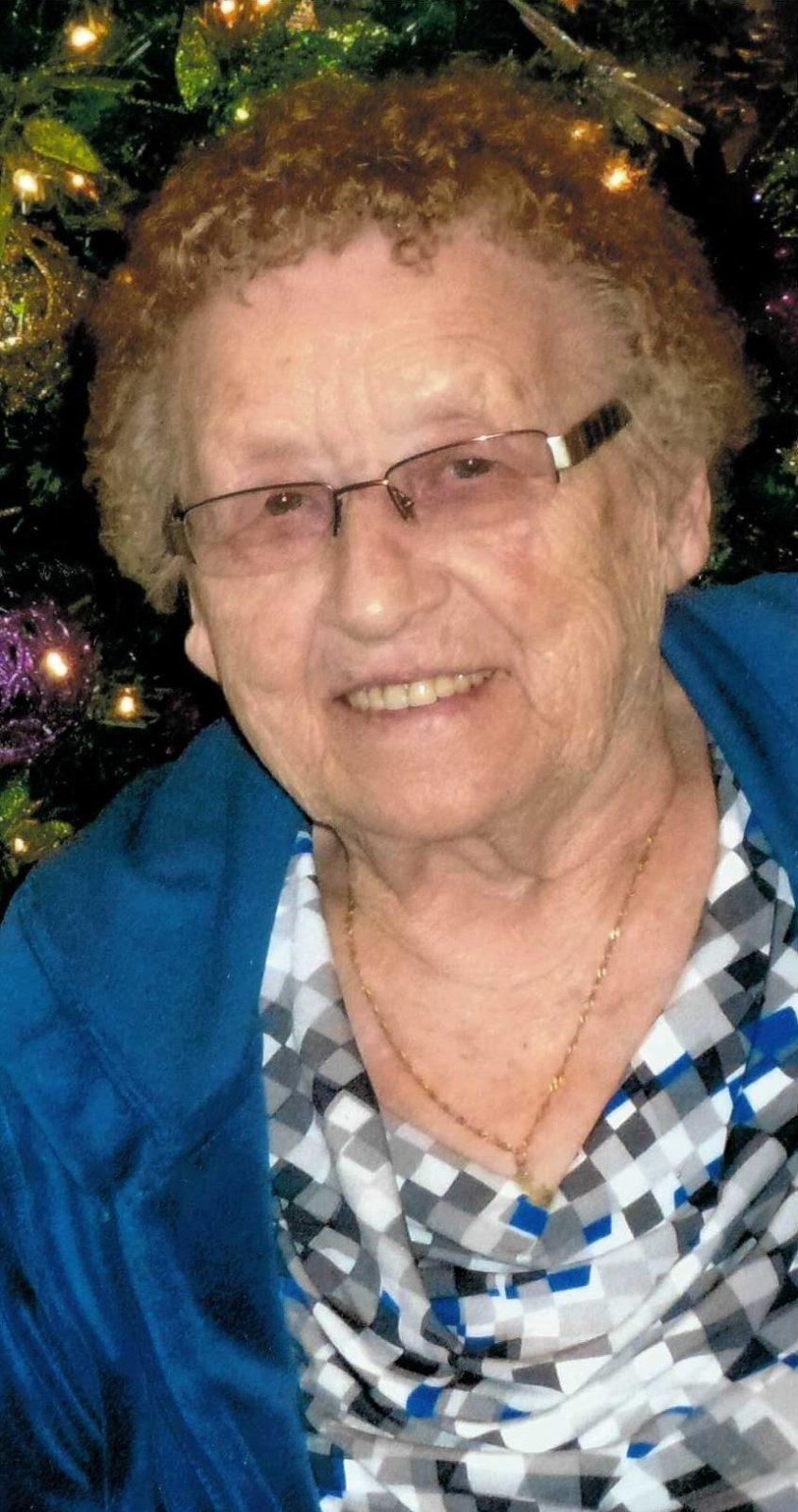 Ann age julia Julia Ann
