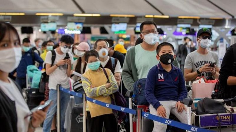 Three Japanese evacuees from Wuhan test positive for coronavirus