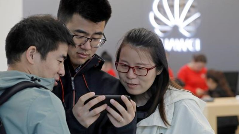 Huawei sues United States government over tech ban