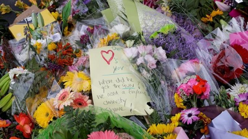 Death Toll in New Zealand Mosque Shootings Rises to 50