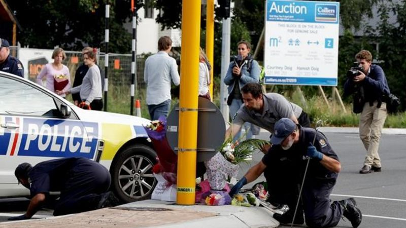 The Latest: Family is helping Australian police investigate