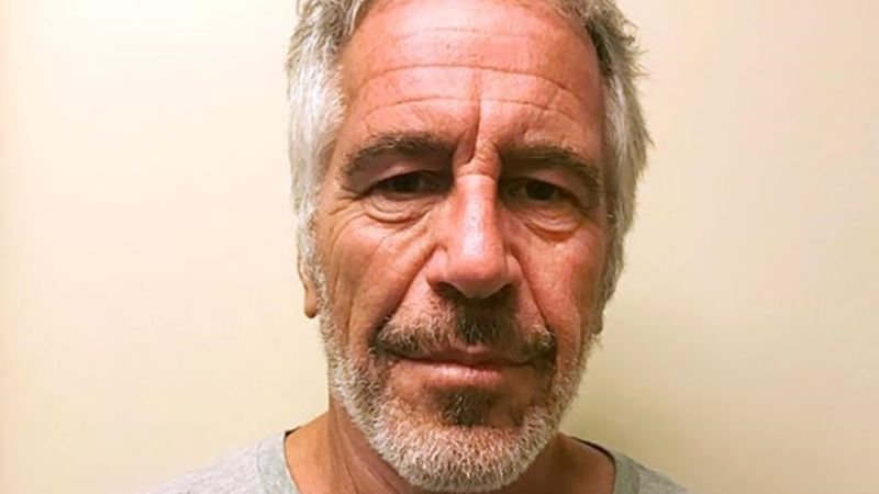Sex accused Epstein 'misappropriated vast sums' from Victoria's Secret mogul