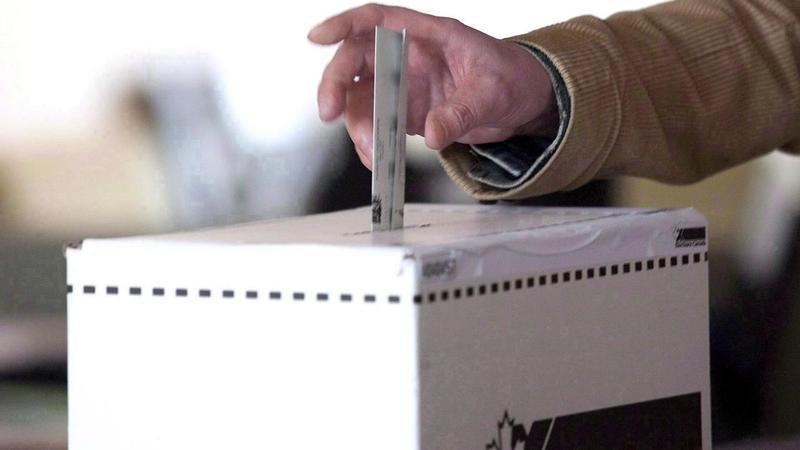 Canadian federal election officially underway, voters head to polls on October 21