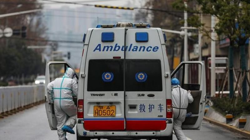 China virus death toll reaches 80, over 2700 cases confirmed