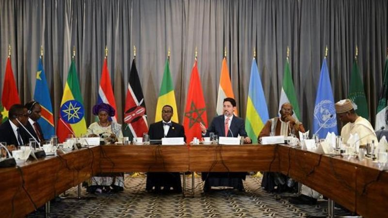 Trudeau heading south to bring Security Council seat pitch to Caribbean states