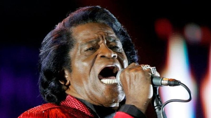 Atlanta Prosecutor Investigating Claims That James Brown Was Murdered