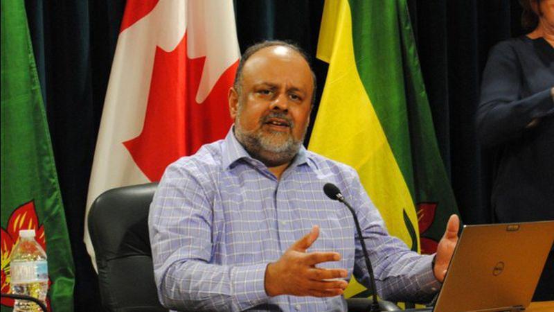 'Sad milestone:' Two people in Saskatchewan die from COVID-19 complications