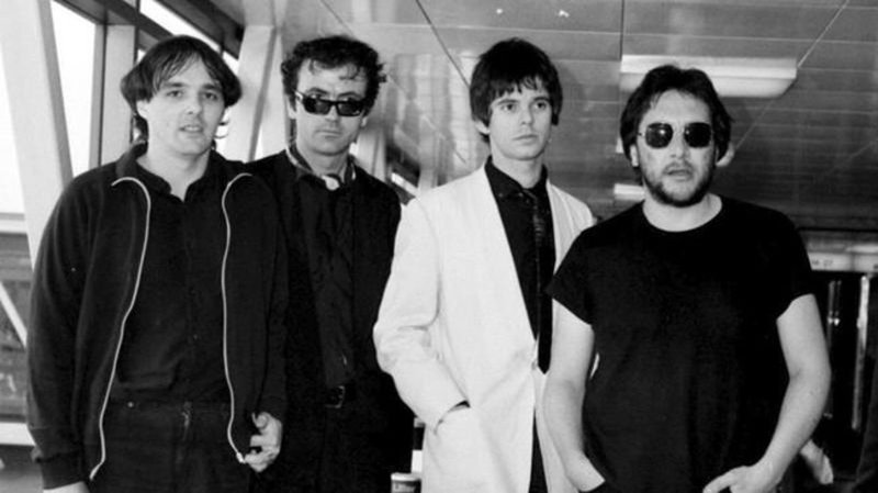 Dave Greenfield of The Stranglers has passed away of coronavirus, age 71