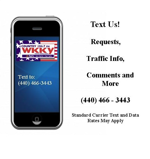 WKKY Country 104 7