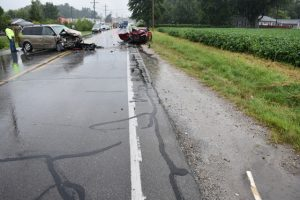 Jackson Co  man involved in fatal accident | Local News Digital