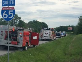 I-65 accident is fatal to Seymour man | MOJO 102 9