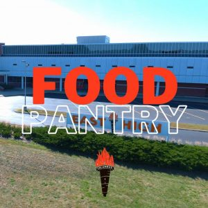 Columbus East hosts food pantry on Friday