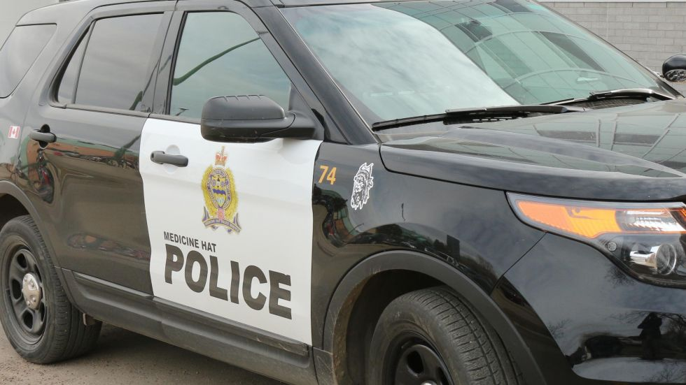 RCMP arrest individuals responsible for home invasion in Clearwater