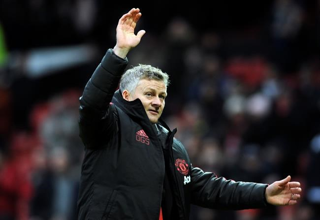 Another win for Solskjaer as 2 EPL teams ousted from FA Cup
