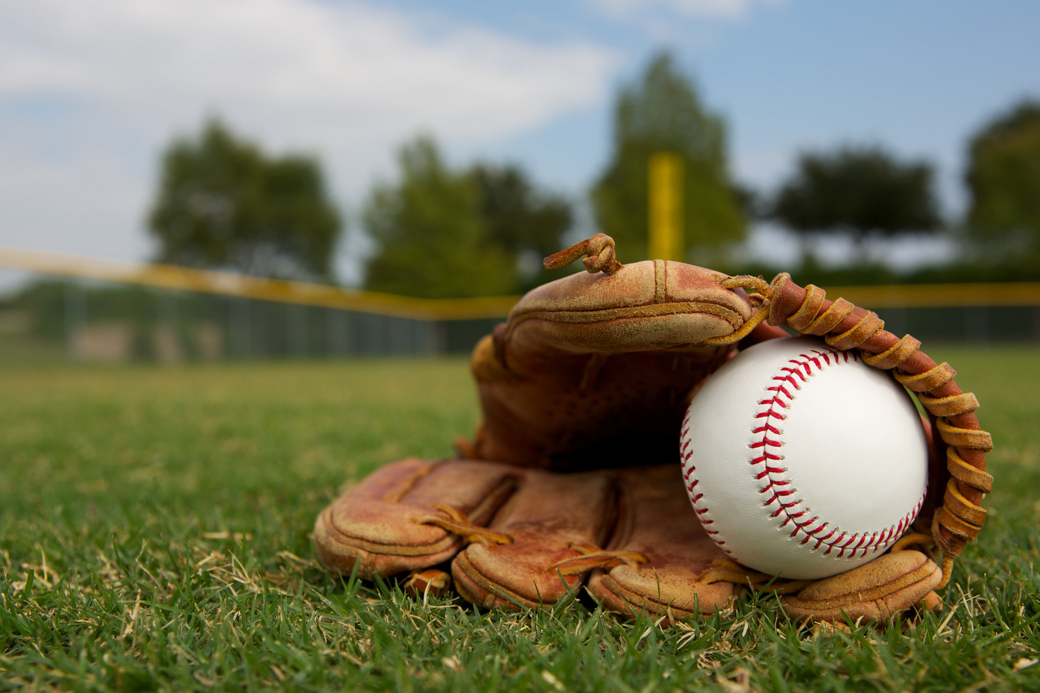 Three Games Thursday In Wheatbelt Baseball League Everythinggp