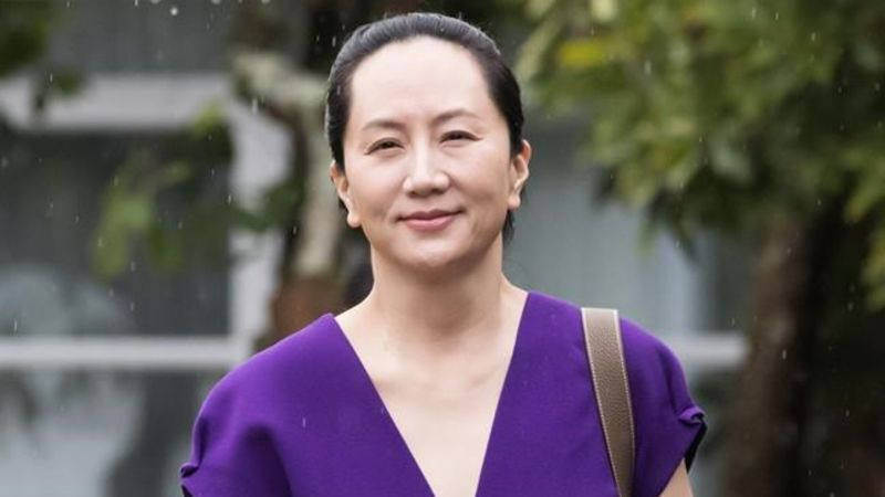 Canada officers misled Huawei government, legal professionals argue