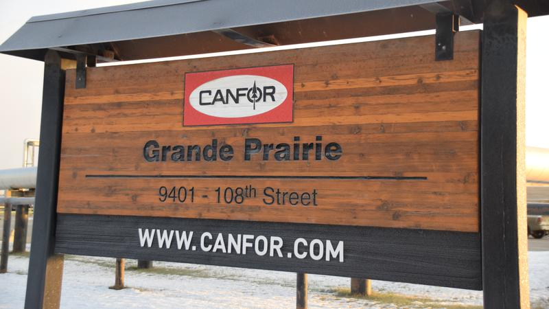 Jim Pattison-owned company to buy Canfor in deal worth nearly  $1B