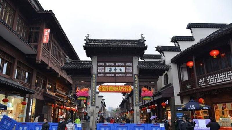 Coronavirus Outbreak Updates: Hong Kong Bans Visitors From China's Hubei