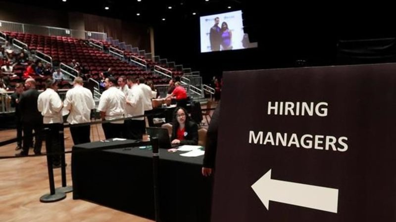 Private Sector Employment Declined by 27,000 Jobs in March